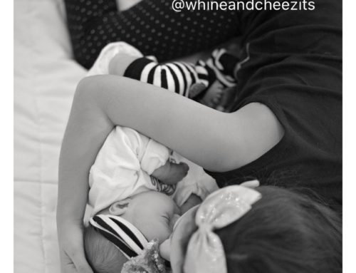 Six Truths About Having Your Second Baby – THAT'S INAPPROPRIATE