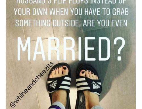5 Times Marriage Was Relatable AF