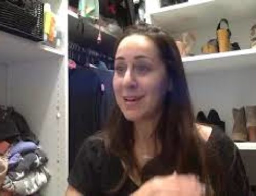 LIVE FROM MY CLOSET Monday! Episode 39