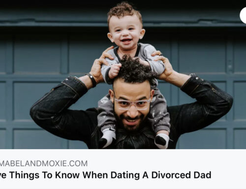 5 Things to Know When Dating a Divorced Dad